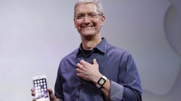 El Apple Watch no dará la hora...