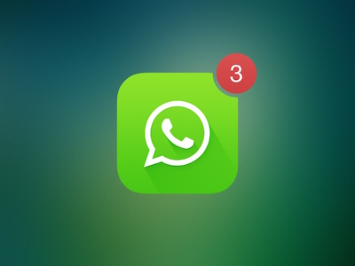 Whatsapp en ipad