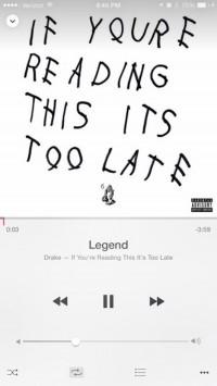 iTunes 8.4