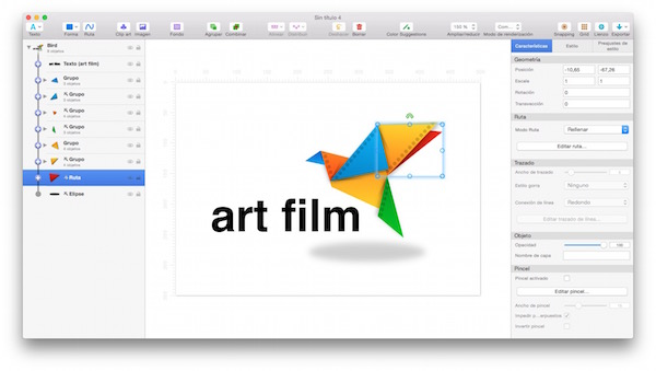 Logoist 2 Diseña tu logotipo
