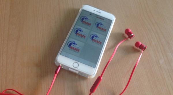 5 apps para escuchar la radio desde tu smartphone