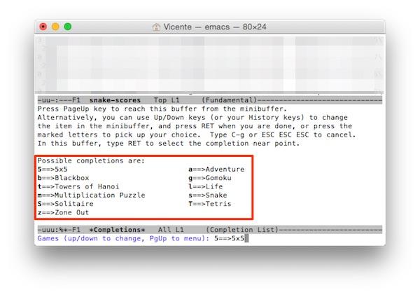 Descubre los juegos retro ocultos en Mac OSX