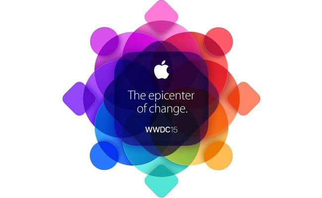 La WWDC 2015 se llevará a cabo del 8 al 12 de Junio