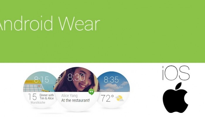 ¿Android Wear o Apple Watch? [ENCUESTA]