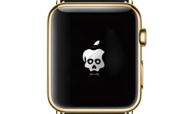 10 problemas del Apple Watch un tanto indignantes
