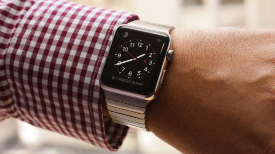 La garant�a del Apple Watch cubrir� polvo en la pantalla y mucho m�s