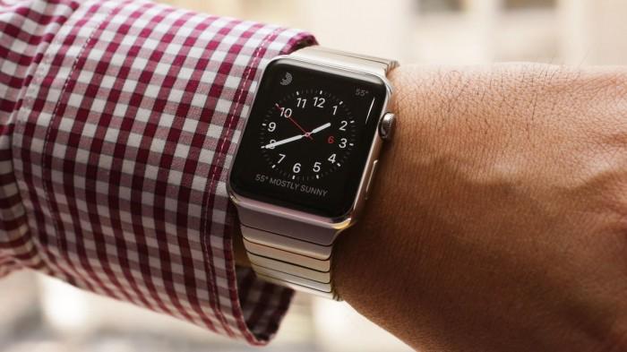 watchOS 3 & iOS 10: ya es posible personalizar las watch faces