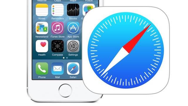 Cómo solucionar problemas con Safari en iOS 8.2