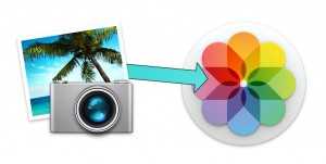 iPhoto a Fotos