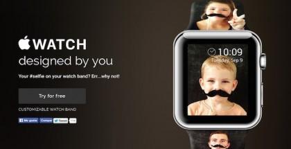 Piensas personalizar tu Apple Watch