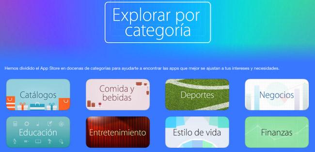 Apple modifico la búsqueda en el App Store con una adquisición secreta realizada en 2013