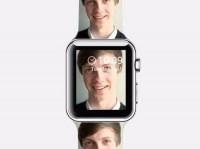Diseño Apple Watch