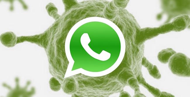 whatsapp-virus - Amazon-Gift