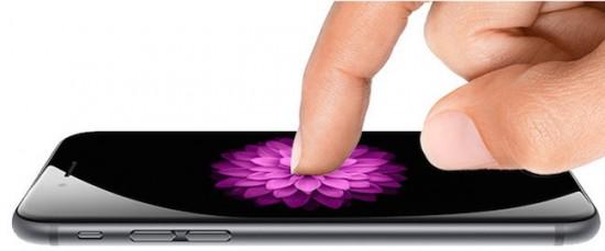 iPhone 6s: inicia la producci�n masiva de paneles con Force Touch