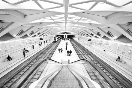 Estación Alameda