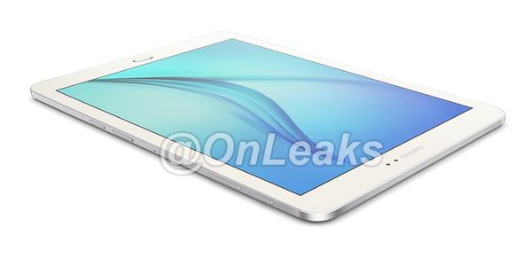 """Samsung Galaxy Tab S2, el próximo """"iPad Killer"""""""