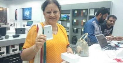 Foxconn quiere mejorar la producción del iPhone con nuevas plantas en la India