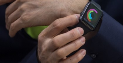 listado de problemas del Apple Watch
