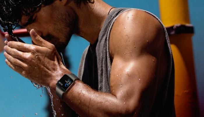 Apple Watch: Tic, Tac, Tic,Tac
