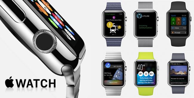 Las 6 apps indispensables para tu Apple Watch