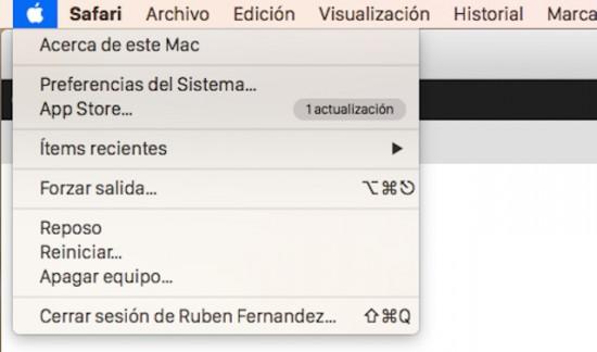Como poner el tipo de letra del sistema San Francisco en tu Mac