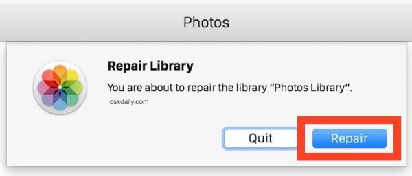 fotos reparar