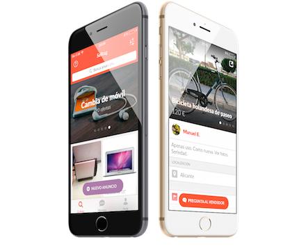 Llega Selltag a iOS, una nueva app de compra-venta