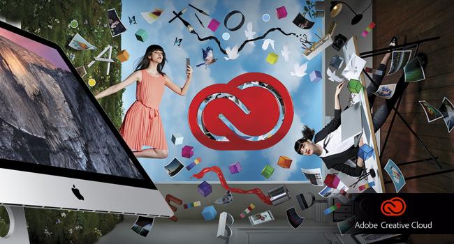 Adobe Stock: el nuevo servicio de Adobe Creative Cloud