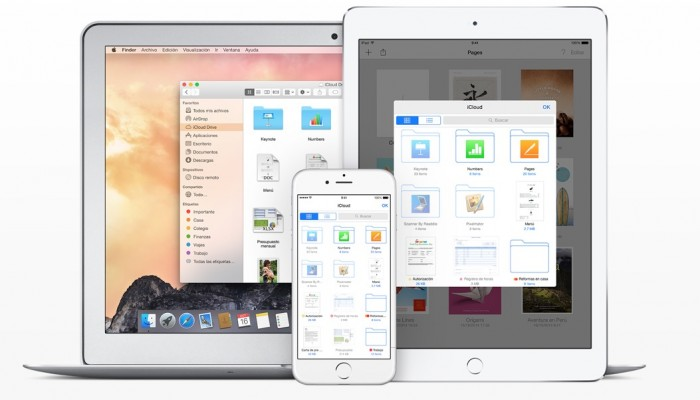 Todo lo que debes saber de iCloud Drive en iOS 9