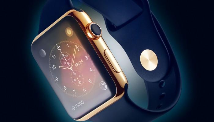 Posible Apple Watch 2 con cámara y WiFi para 2016