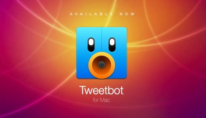 Tweetbot se actualiza para Mac y baja su precio