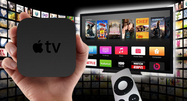 Apple TV: ese eterno postergado