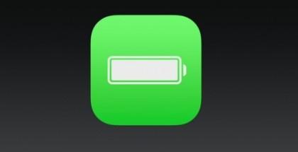 ahorro bateria iOS 9