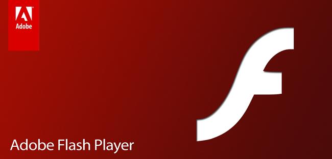 Nueva actualización de Adobe Flash Player