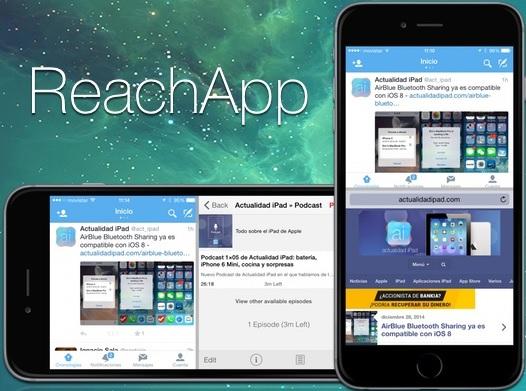 Como usar las nuevas funciones de iOS 9 en iOS 8