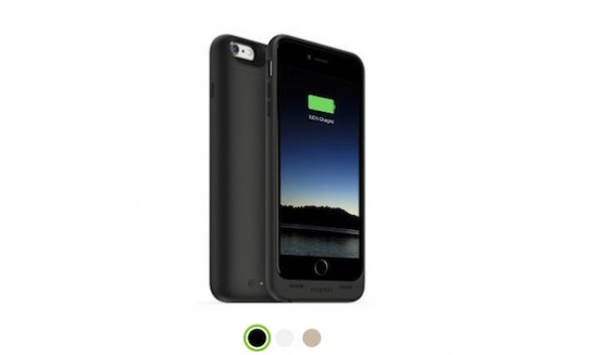 Mophie coupon discount