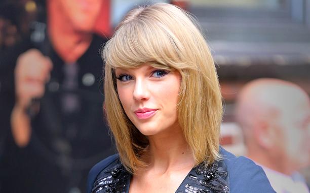 Taylor Swift critica la versión de prueba de Apple Music