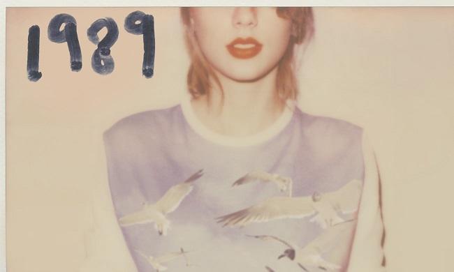 Taylor Swift sí estará disponible finalmente en Apple Music