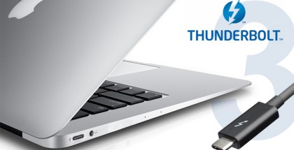 Thunderbolt 3 no compatible con el macbook 12 pulgadas