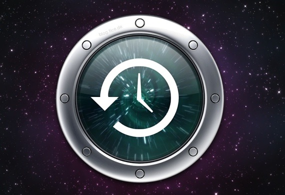 Encriptar copias de seguridad con Time Machine