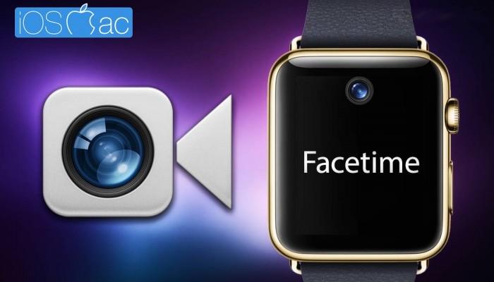 Apple Watch 2 ¿con cámara en el borde de la pantalla?