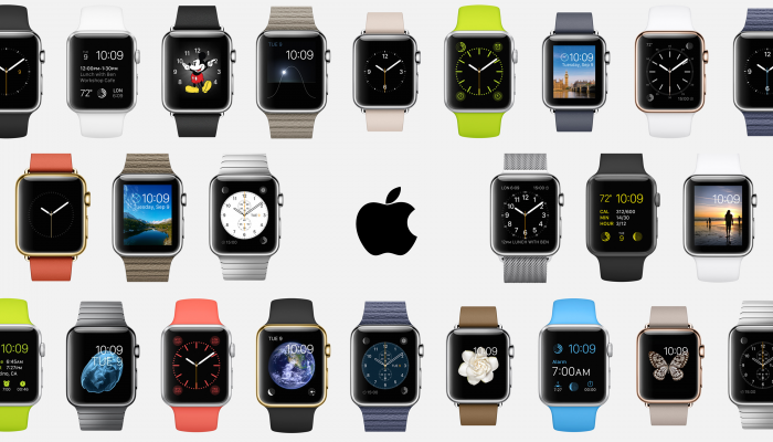 Tim Cook y las cifras de ventas del Apple Watch…
