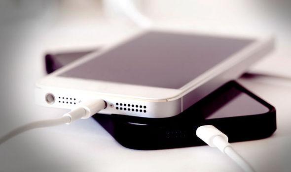 iPhone 7 podrían no necesitar recargar la batería