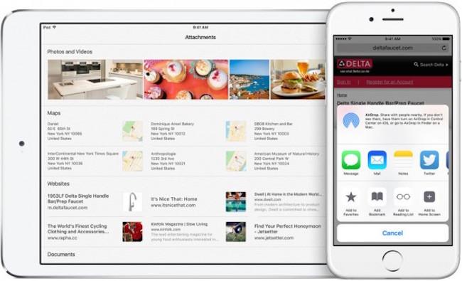 Beta pública 2 de iOS 9 iphone-ipad