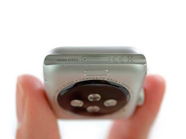 Apple Watch puerto