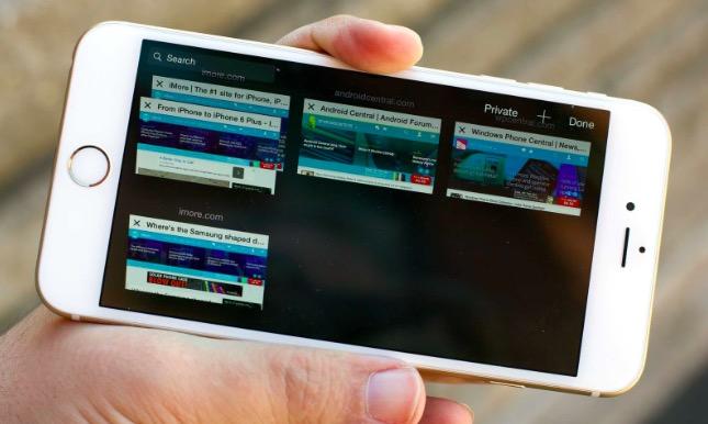 Nueva estafa en Safari para iOS, todo lo que debes saber