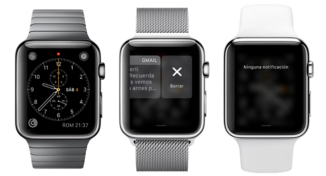 Apple Watch y la polémica por las apps no disponibles