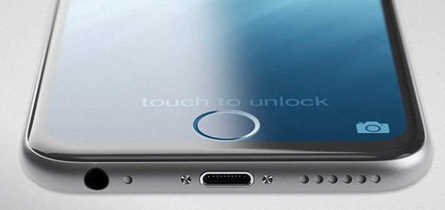 ¿ Botón Home integrado en la pantalla del iPhone? Es posible gracias a Sonavation