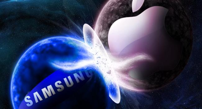 ¿Problemas en Silicon Valley? Todos contra Apple… guerra de patentes