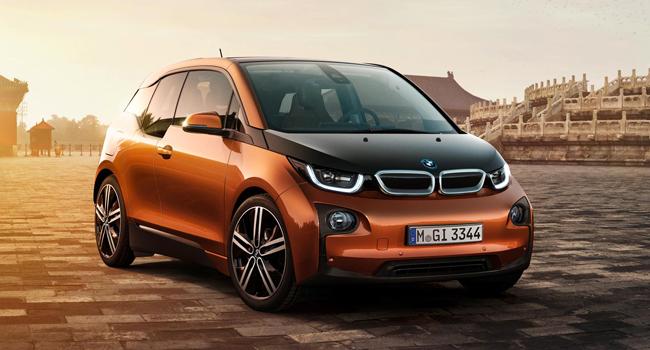 Apple Car: rumores afirman que podría estar basado en el BMW i3